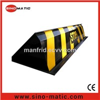 Access Control System Automatic Traffic Control Hydraulic Road Blocker