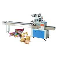 Automatic High Speed Pillow Packing Machine (QH)