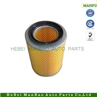 Customize hepa air filter OE number (16546-04n00 ) for Ford