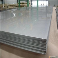 high quality Mirror HL 2B Surface stainless steel sheet 304l for kitchen