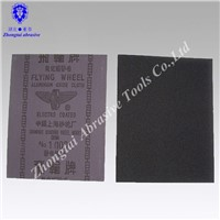 manufacture sand cloth sheet