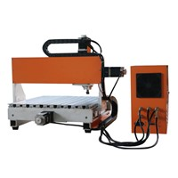 mini CNC router machine 300*400mm*65mm X.Y.Z