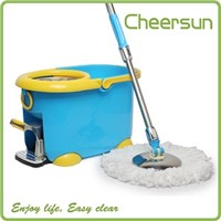 2015 best sell 360 degree magic spin mop