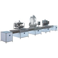 3 in 1 filling machine