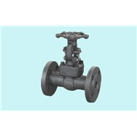 GB Forged Steel Globe Valve