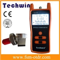 Handheld Fiber Optical Power Meter TW3208 (One Year Warranty)