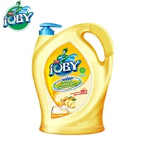 JOBY Brand  1.380kg Non-toxic  Detergent Grade Tableware Cleaner