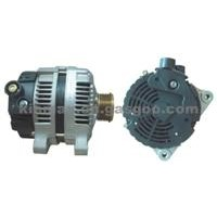 Valeo Alternator For Alfa Romeo,Lancia,Fiat,CA1553IR,Lester 21787