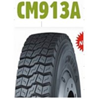 WAST LAKE Truck Tire CM913A