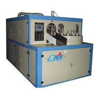 Wide-Mouth Automatic Blow Molding Machine