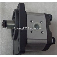 Rexroth gear pump 0510325006