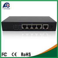 poe switch gigabit 4 port (TSD-PSE204G)