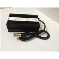 71.4V 2A charger for 17S battery pack