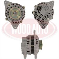 Auto Alternator for Mitsubishi Engine Parts Alternator 220V MD193323