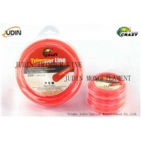 Carzy-Cut Brand Nylon Trimmer Line