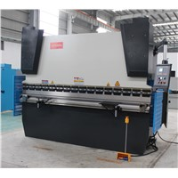 Cnc metal sheet bending machine bending tools 100T/2500