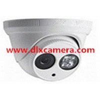 DLX-D1D Indoor Array IR Night-vision Dome Camera