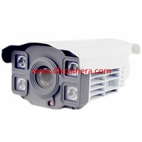 DLX-RB4B Water-proof Face recognized IR Bullet Camera