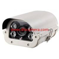 DLX-RB4D outdoor Water-proof Face recognized IR Bullet Camera