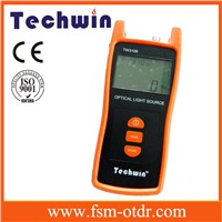 Fiber Optic Measurement for Laser Light Source TW3109