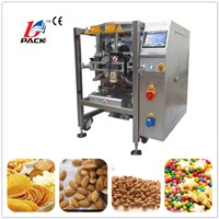 Middle speed packing machine for food(SBD-M-420)