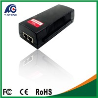 Quality POE Injector for Hikvision CCTV IP Camera USA or EU Power Over Ethernet Injector
