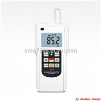 Sound level meter AS-156A