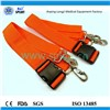 standard strap metal hook strap stretchers belt spine-board strap
