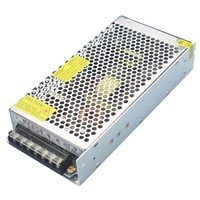 200W switching power supply for CCTV/LED