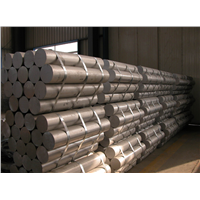 Aluminum Bars/Rods