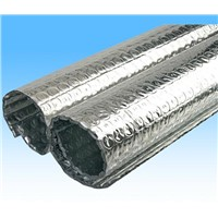 Aluminum foil/Metalised Air Bubble Film WITH GOOD HEAT PRESERVATION