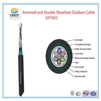 Armored and Double Sheathed Outdoor Cable