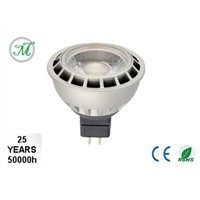 Outdoor Landscape Lighting LED MR16 GU5.3 2700K Color 12VAC/DC