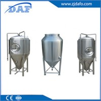 Cheap Price Beer  Fermentation Tank Wine Storage Tank(CE certificate)