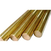 Copper Bars/Rods