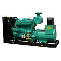 Honny Power Generator 200kVA 160kW Silent type DG set