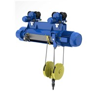 High Quality OEM Brand Safery and Durable Wire Rope Electric  Hoist