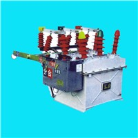high voltage outdoor vacuum circuit breaker 12KV