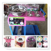 Hot Sale Cotton Candy Making Machine