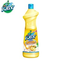 JOBY Brand 500g Ginger Perfume Non Toxic Grade Tableware Dish Washing Cleaner
