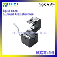 Split Core Current transformer AC Current Sensors