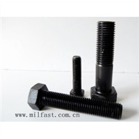 heavy hex bolts DIN 931/933