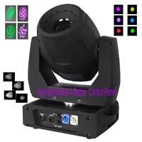 90w led rotating 3 facet prism led moving head light for disco ktv