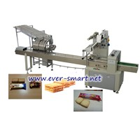 Eversmart Biscuits Automatic Feeder