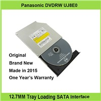 Brand New 12.7MM SATA Laptop DVDRW Drive UJ8E0