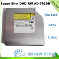 Brand New 9.5mm Internal SATA dvdrw Optical Drive ad-7930h