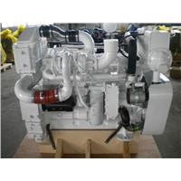 Cummins 4BTA3.9-M130 diesel engine