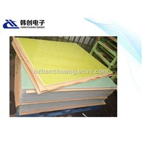 FR4 Epoxy fiberglass laminated sheets