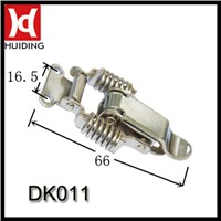 High quality spring loaded toggle latch / draw latch / toggle clamp