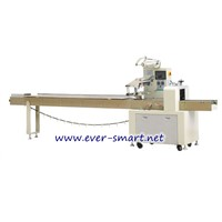 Eversmart Pillow Packing Machine